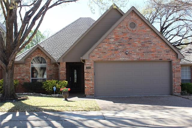 3828 Canot Lane, Addison in Dallas County, TX 75001 Home for Sale