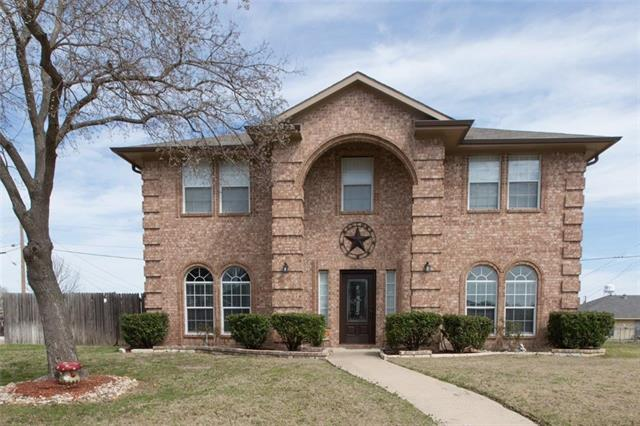 5608 Lee Hutson Lane, Sachse in Dallas County, TX 75048 Home for Sale