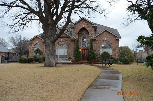 2133 Crimson Lane, Keller, Texas