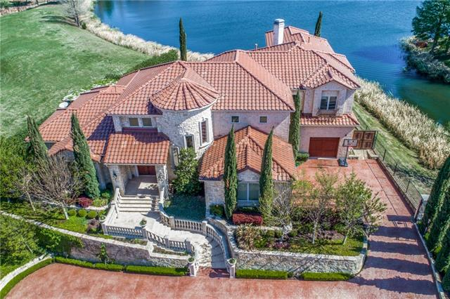 Frisco Homes for Sale -  Gated,  3900 Touraine Drive