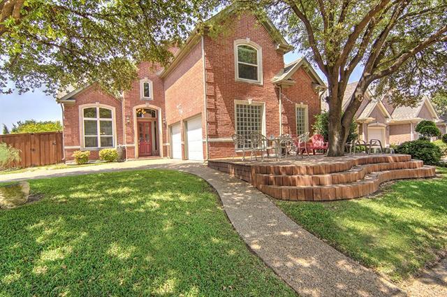 3756 Park Place Addison, TX 75001