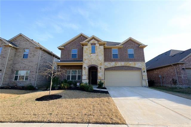 11808 Parade Drive, Frisco, Texas