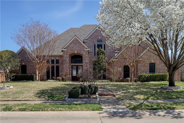 New Listings property for sale at 7301 Balmoral Drive, Colleyville Texas 76034