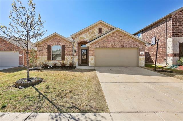 11816 Kurth Drive, Frisco, Texas