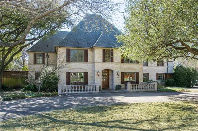 6718 Briar Cove Drive, Addison in Dallas County, TX 75254 Home for Sale
