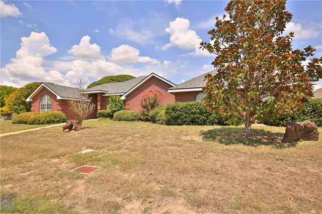 2118 Plymouth Rock Road Abilene, TX 79601
