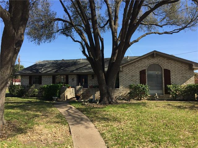 6 Bush Circle Allen, TX 75013