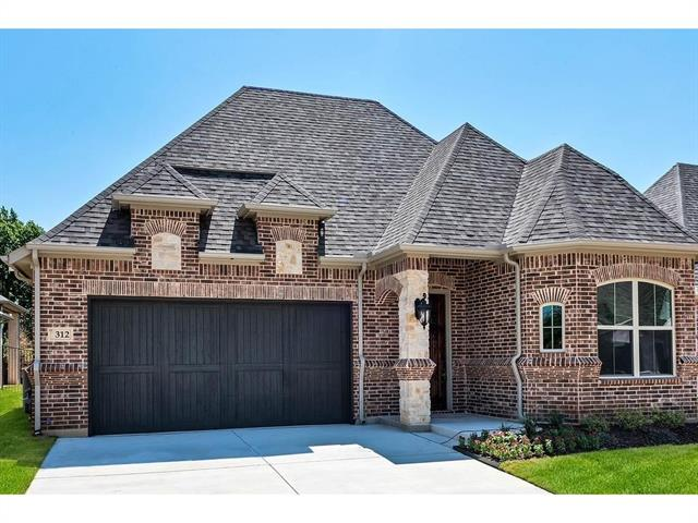 320 Riverdance Way, Keller, Texas