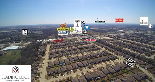628 W White Street Anna, TX 75409