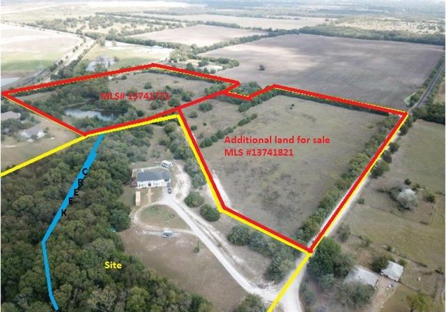 Tbd FM 545, CRS415 & 413, Melissa, Texas 0 Bedroom as one of Homes & Land Real Estate