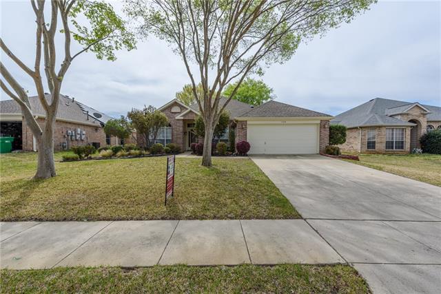 328 Sweet Leaf Lane Lake Dallas, TX 75065