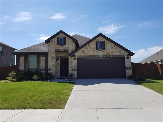 2011 Brenham Drive Heartland, TX 75126