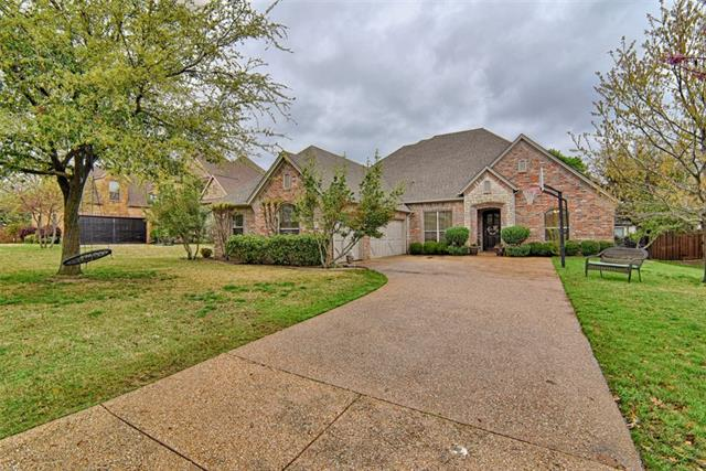3203 Vista Lake Circle, Mansfield in Tarrant County, TX 76063 Home for Sale