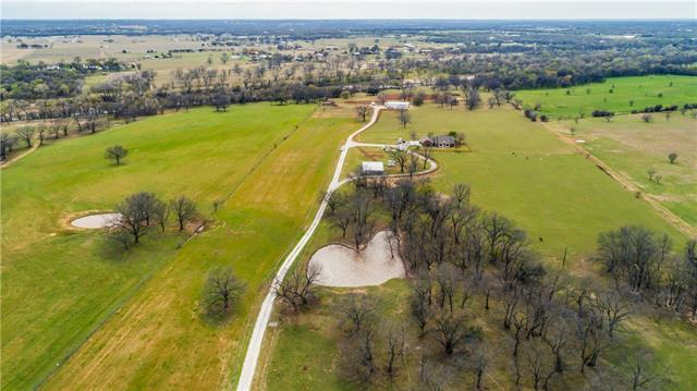 700 Hiner Road, Weatherford in Parker County, TX 76087 Home for Sale