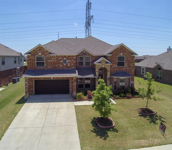 2231 Colca Canyon Road Grand Prairie, TX 75052