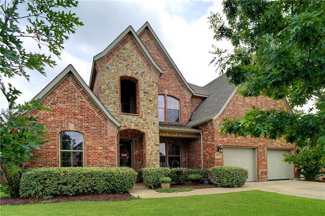 455 Meandering Creek Drive, Argyle in Denton County, TX 76226 Home for Sale