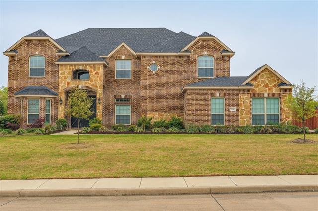 219 White Rock Court Ovilla, TX 75154