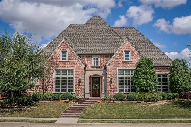 1624 Gladewater Drive Allen, TX 75013