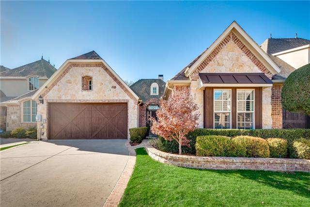 14025 Falls Creek Court, Addison, Texas