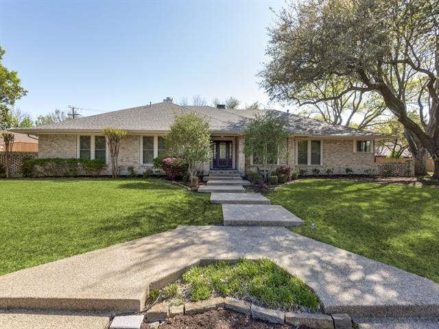 7710 Cliffbrook Drive, Addison, Texas