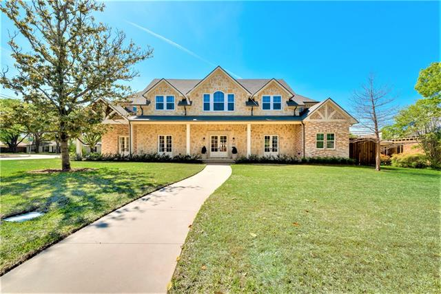 10405 Somerton Drive Dallas, TX 75229