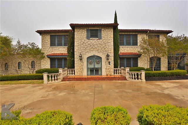 865 Sayles Boulevard Abilene, TX 79605
