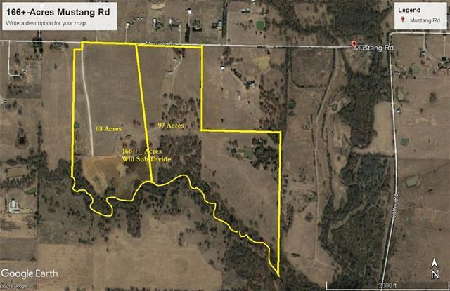 Tbd Mustang Road Pilot Point, TX 76258