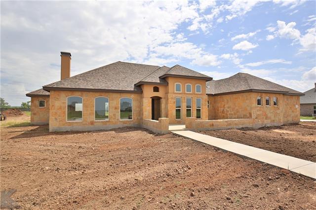 133 Contera Court Abilene, TX 79602