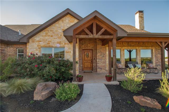 110 Cherokee Hills Lane Abilene, TX 79606
