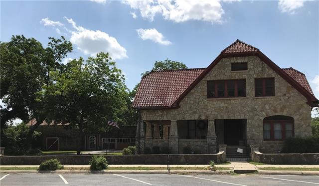 217 N Pecan Street Hico, TX 76457