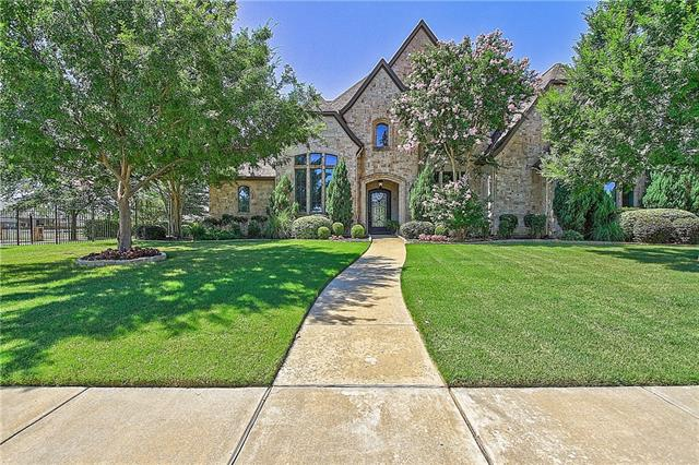 2440 Southern Hills Drive, one of homes for sale in Keller