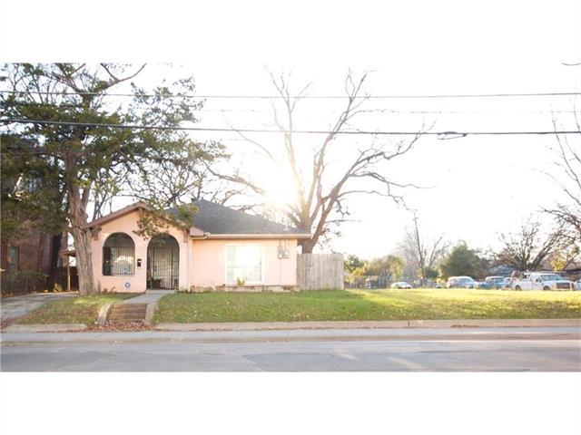 2115 N Fitzhugh Avenue, Dallas Uptown, Texas