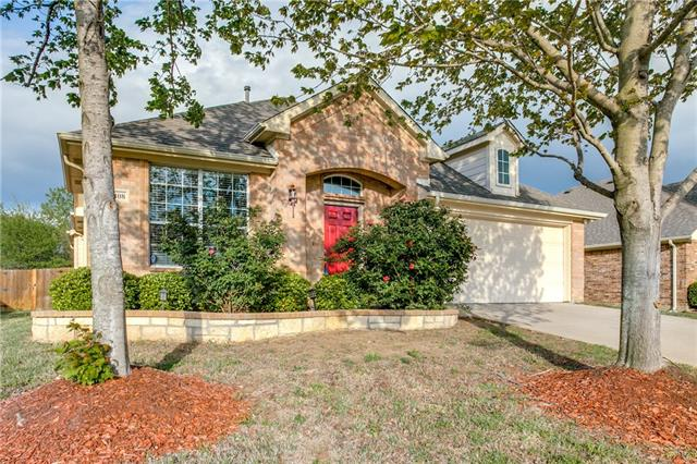 2408 Goodnight Trail, Mansfield in Tarrant County, TX 76063 Home for Sale