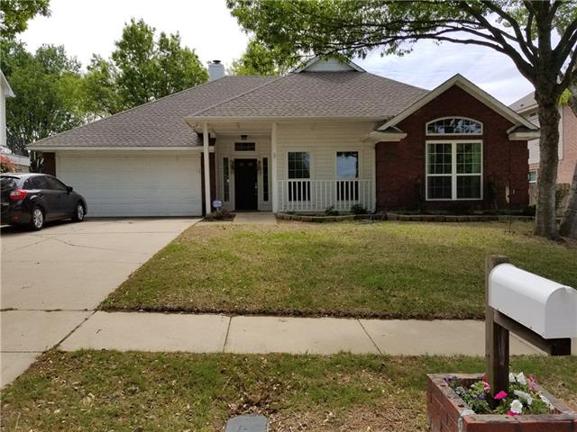 2404 Bowman Avenue, Mansfield in Tarrant County, TX 76063 Home for Sale