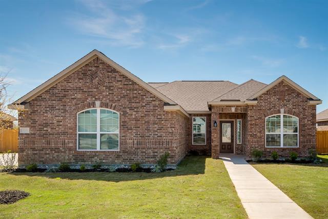 607 Meadow Springs Drive Glenn Heights, TX 75154
