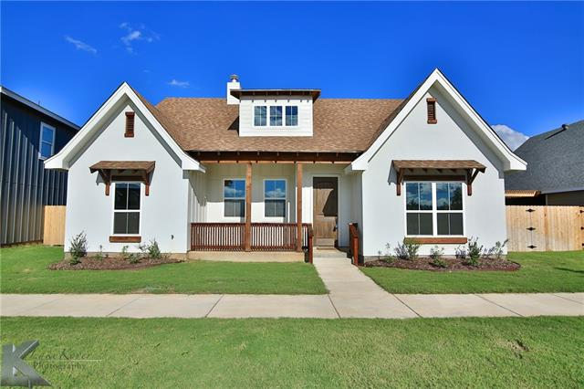 4006 Hope Drive Clyde, TX 79510
