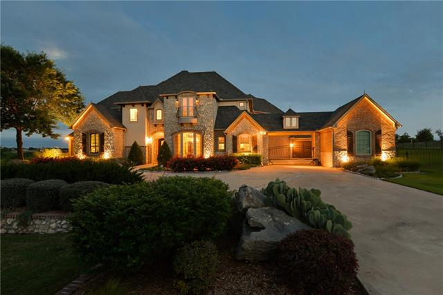 130 Top Flight Drive, Weatherford in Parker County, TX 76087 Home for Sale