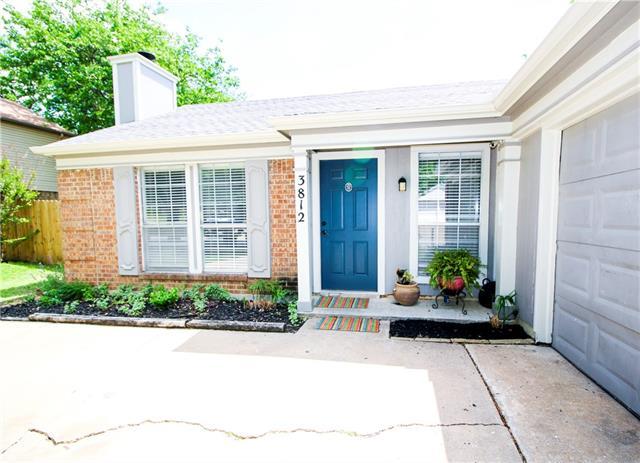 3812 Lightland Road, Summerfields, Texas