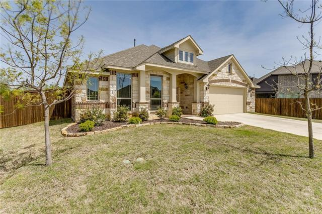 1353 Litchfield Lane, Burleson, Texas