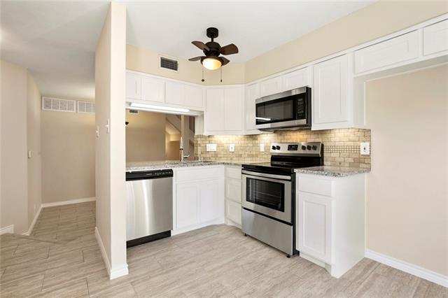4130 Proton Drive 50D, Addison in Dallas County, TX 75001 Home for Sale