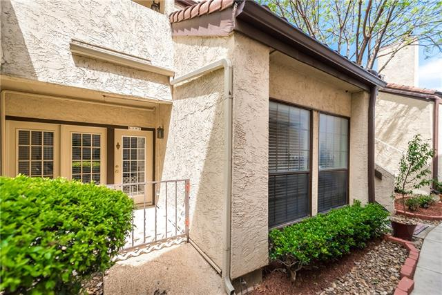 5590 Spring Valley Road G103, Addison in Dallas County, TX 75254 Home for Sale