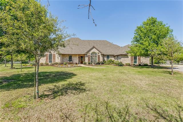 327 Carlin Road, Mansfield, Texas