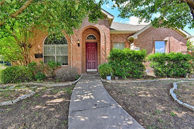 1108 Wedgewood, Mansfield in Tarrant County, TX 76063 Home for Sale
