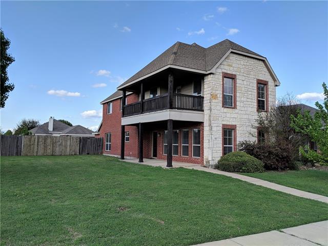 1601 Tanglewood Drive Allen, TX 75002
