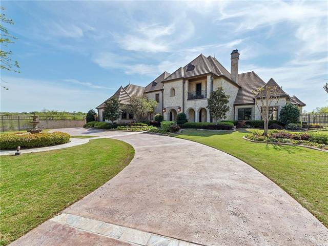 4708 Santa Cova Court Fort Worth, TX 76126