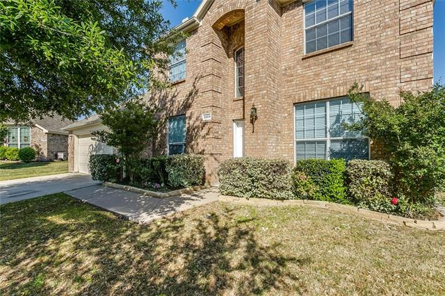 3209 Silver Point Court, Mansfield in Tarrant County, TX 76063 Home for Sale