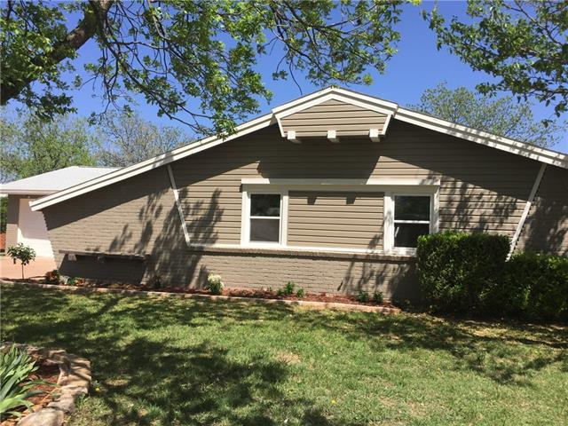 primary photo for 1601 Beechwood Lane, Abilene, TX 79603, US