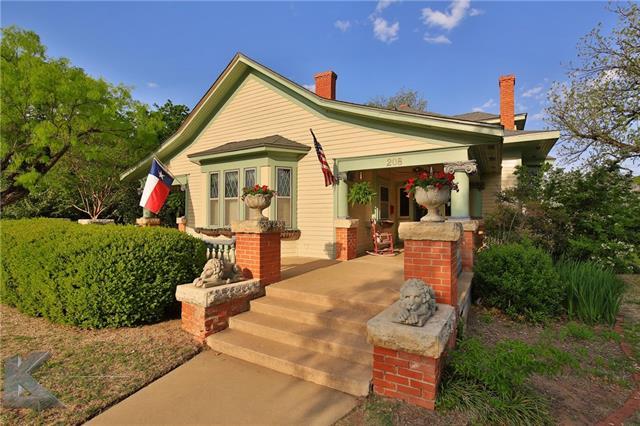208 Merchant Street Abilene, TX 79603