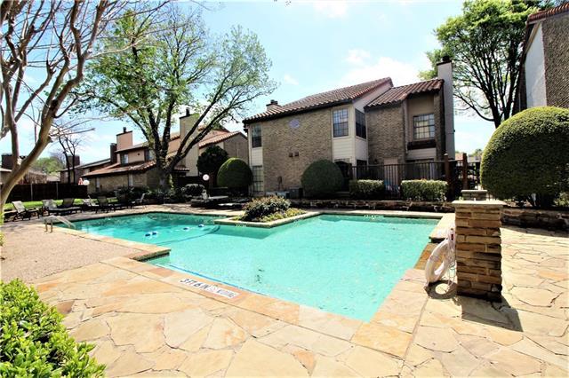5626 Preston Oaks Road 48D, Addison in Dallas County, TX 75254 Home for Sale