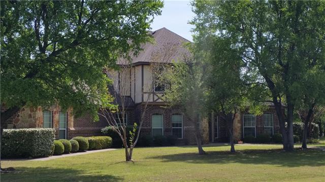 108 Oakcrest Hills Drive Aledo, TX 76008